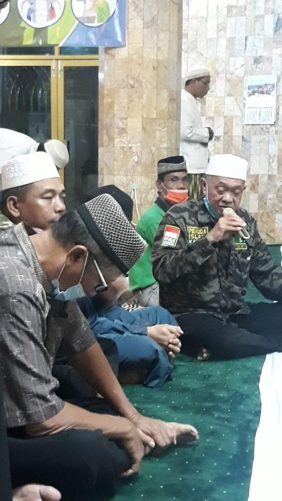 """PI KALSEL Ingatkan Jaga Kondusif 'Bumi Lambung Mangkurat"""" Jelang Putusan MK Penetapan Pemimpin Kalsel"""