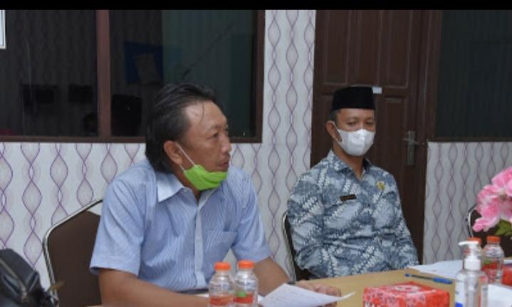 PERUSAHAAN TAMBANG di Tanbu Harus Ada Kesadaran Bayar Pajak Permukaan, Ini akan Didongkrak Komisi II DPRD Kalsel