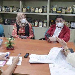 MEKANISME LKPj Dikonsultasikan DPRD Kalsel ke DKI Jakarta
