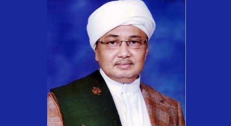 KABAR DUKA, Habib Abdullah Assegaf Tutup Usia