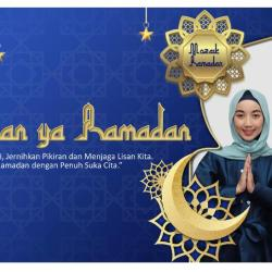 SAMBUT RAMADHAN, Bank Kalsel Gelar 'Mozaik Ramadhan'