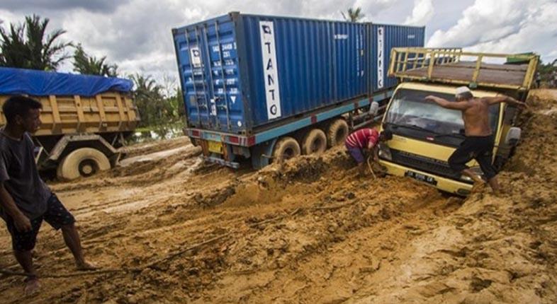 DPRD KALSEL Bidang Infrastruktur Belum Ada Solusi Terhambatnya Pendistribusian Elpiji 3 Kg