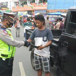 KALSEL SUMBANG 142 Kasus dari Sebaran 5.702 Kasus Baru COVID-19 di Indonesia
