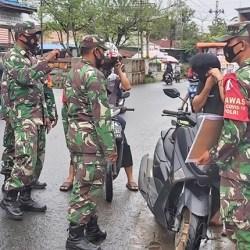MASIH TINGGI! Kalsel Sumbang 281 dari Sebaran 5.265 Kasus Baru Positif COVID-19 di Indonesia