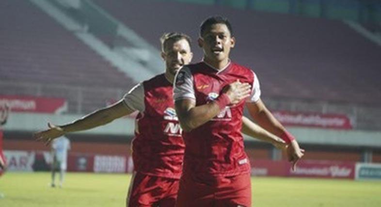 PERSIJA HAJAR Persib 2-0 di Leg Pertama Final Piala Menpora