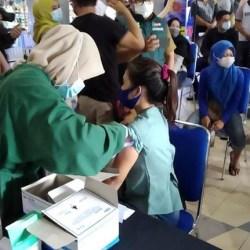 KALSEL SUMBANG 140 Kasus dari Sebaran 4.860 Kasus Baru Positif COVID-19 di Indonesia
