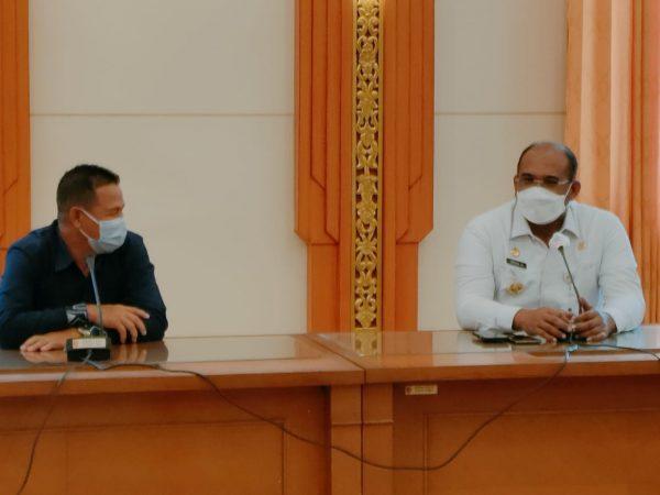 MULAI Memanas Tensi Politik di Kalsel, Begini Penyiapan akan Dilakukan KPUD