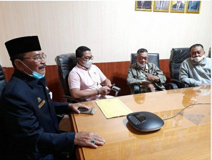 SOAL SKCK Salah Satu Paslon di PSU Gubernur Kalsel, Begini Penegasan Direktur Intelkam