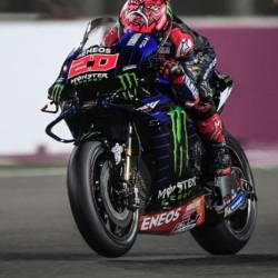 MENANG QUARTARARO di MotoGP Italia 2021, Valentino Rossi Finis 10 Besar