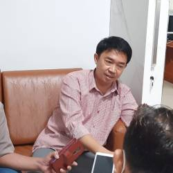ANGGOTA DPRD Fahrin Nizar Imbau Patuhi Larangan Mudik