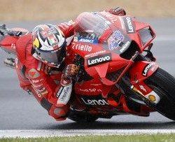 MILLER MENANG di MotoGP Prancis, Marquez Jatuh Meski Sempat Memimpin