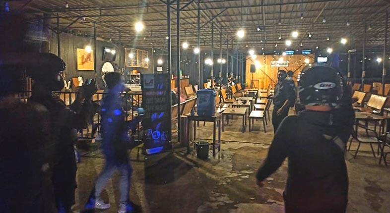 KALSEL SUMBANG 34 dari Sebaran 4.730 Kasus Baru COVID-19 di Indonesia