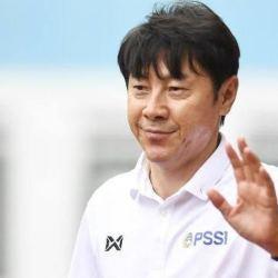 TAE YONG: Pemain Timnas Harus Pertaruhkan Nyawa