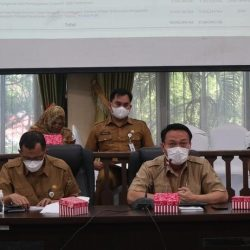 LAPORAN Realisasi Refocusing APBD Dipertanyakan, Plh Sekda Janji Hadirkan Kepala SKPD