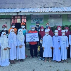 BANK KALSEL Charity Ride, Gowes Santai Sambil Beramal