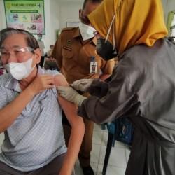 KALSEL SUMBANG 34 dari Sebaran 8.083 Kasus Baru COVID-19 di Indonesia