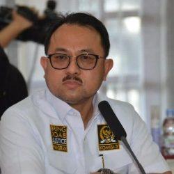 WAKET KOMISI III Pangeran Khairul Saleh Kecam Keras Penembakan Jurnalis dan Minta Polisi Mengusutnya Tuntas