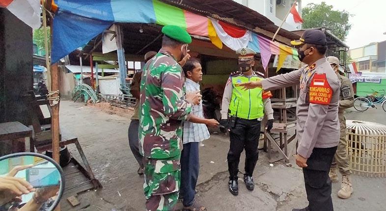 KALSEL SUMBANG 57 dari Sebaran 9.944 Kasus Baru COVID-19 di Indonesia