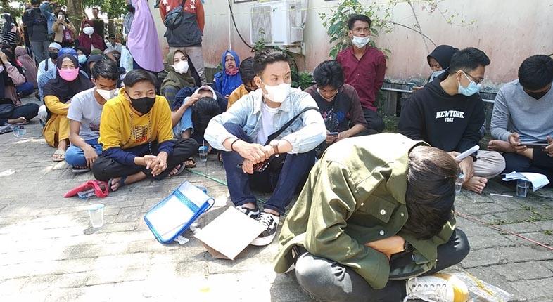 NAIK LAGI, Kalsel Sumbang 37 dari Sebaran 13.668 Kasus Baru COVID-19 di Indonesia