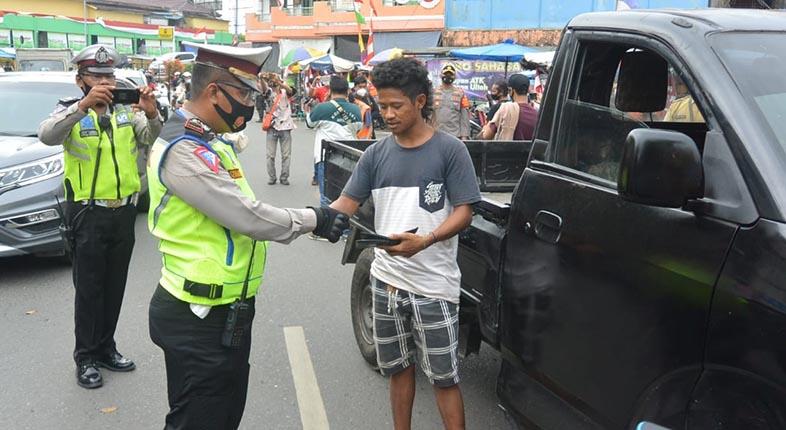 KALSEL SUMBANG 43 dari Sebaran 4.824 Kasus Baru COVID-19 di Indonesia