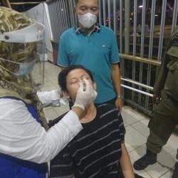 TURUN LAGI, Kalsel Sumbang 20 dari Sebaran 13.737 Kasus Baru COVID-19 di Indonesia