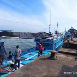 BERPOTENSI untuk Pendapatan di PPI Kotabaru Dilakukan Tarif, Biaya Retribusi dan Masuk