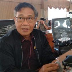 SANGAT KECEWA Ketua Komisi II DPRD Kalsel Ketidakhadiran Gugus Tugas Covid 19