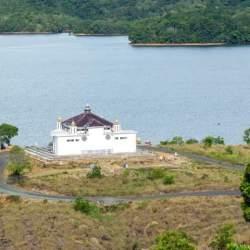 BAKAL Ditambah Fasilitas Objek Wisata Sungai Luar