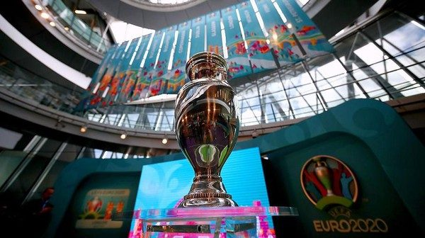 EMPAT TIM Lolos ke Semifinal Piala Eropa 2020, Ini Negaranya