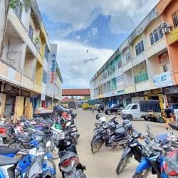 LEGAL OPINION untuk Pasar Sudarapi, Upaya Mengambil Alih Pengelolaannya oleh Pemko