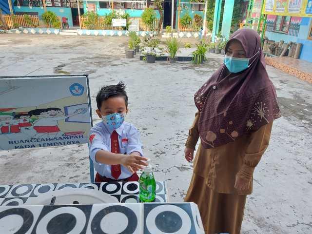 PTM di Kota Banjarmasin (2)