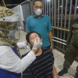 KALSEL MELEJIT! Tembus 645 dari Sebaran 51.952 Kasus Corona di Indonesia
