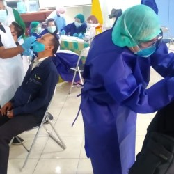 MASIH TINGGI! Kalsel Sumbang 690 dari Sebaran 45.416 Kasus Baru COVID-19 di Indonesia