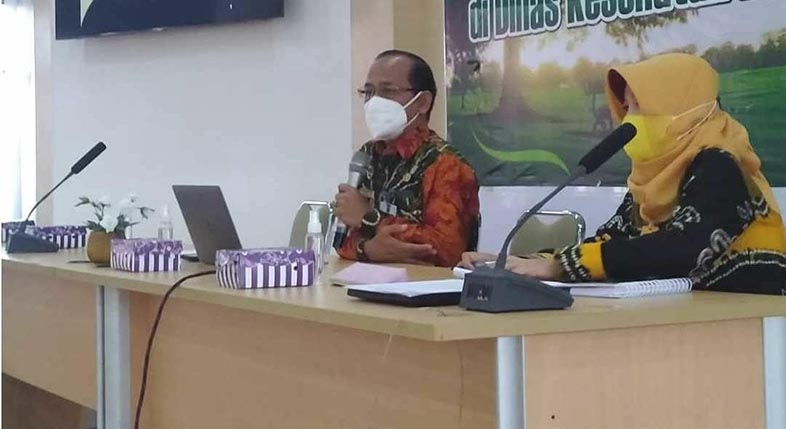 SEMBILAN Langkah Hadapi Lonjakan Kasus Covid-19 di Banjarmasin