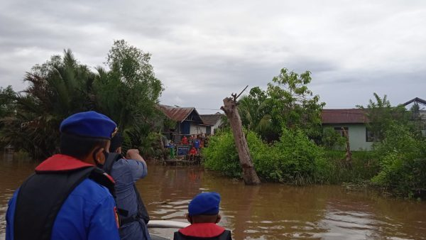 TAK BERNYAWA Seorang Anak yang Menghilang di Sungai dan Dimakamkan