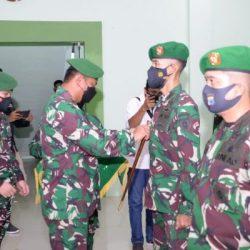 PERGANTIAN Dandim 1009/Tanah Laut, Begini Penekanan Brigjen TNI Firmansyah