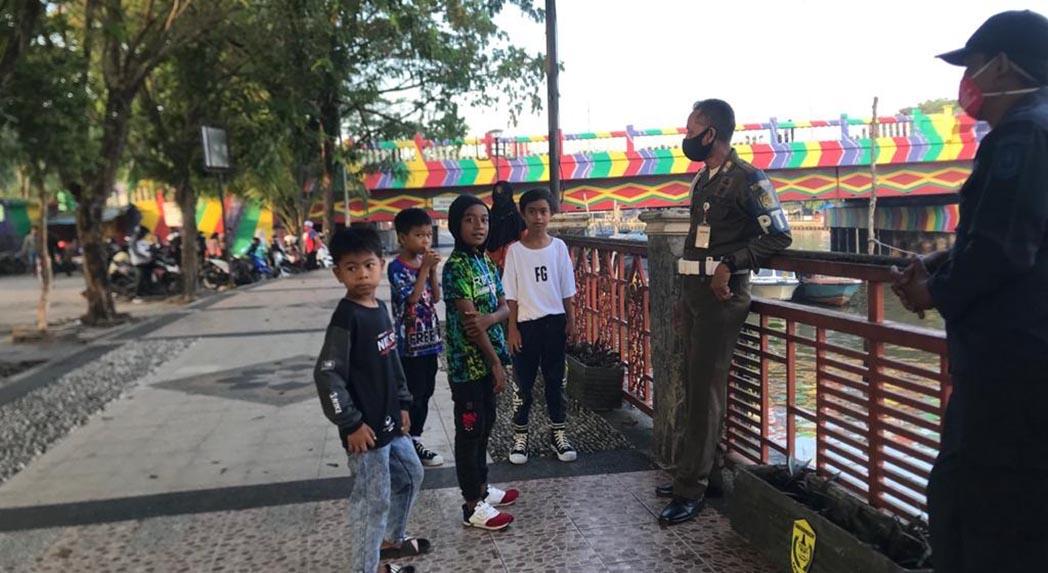 MENURUN! Kalsel Sumbang 253 dari Sebaran 12.618 Kasus Baru COVID-19 di Indonesia