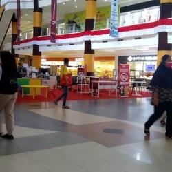MESKI LEVEL 4, Mall Dapat Kelonggaran