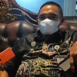 AKHIRNYA DILANTIK, Lima Kepala SKPD Pemko Usai Dapat Restu Mendagri