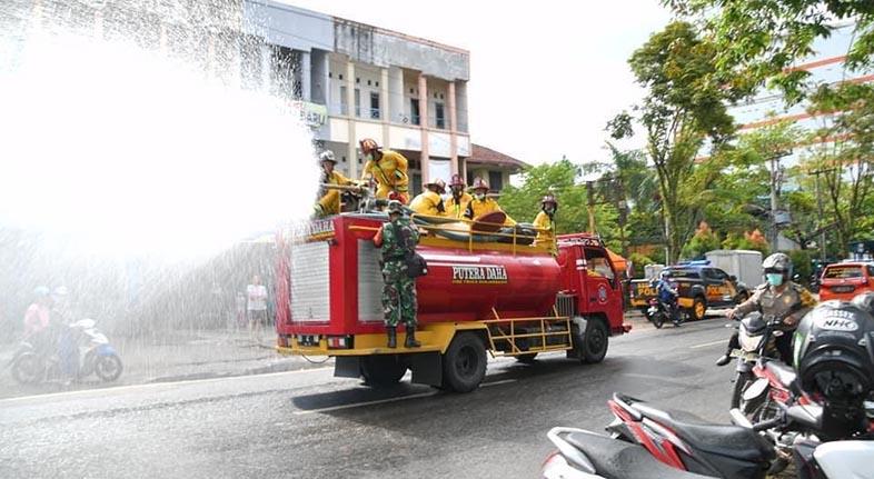 KEMBALI NAIK! Kalsel Sumbang 371 dari Sebaran 10.534 Kasus Baru COVID-19 di Indonesia