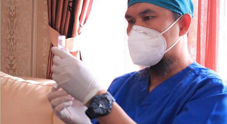 KEMBALI NAIK! Kalsel Sumbang 519 dari 19.106 Sebaran Kasus Baru COVID-19 di Indonesia