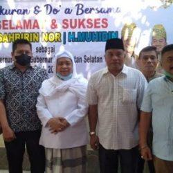 BERHARAP Presiden RI Segera Lantik Gubernur dan Wakil Gubernur Kalsel