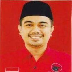 SULAIMAN UMAR MUNDUR dari DPR RI dan Kader PDIP