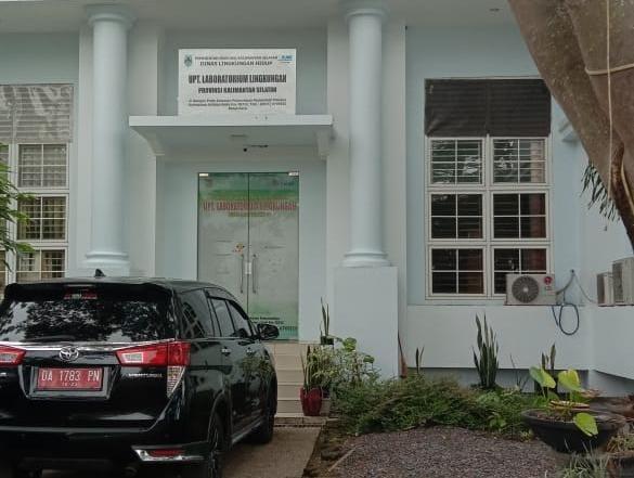 BERTARIF Rendah, Uji Sampel di Lab Lingkungan Provinsi