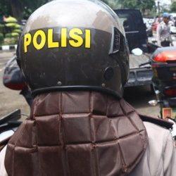 DISIAPKAN dengan Security Door dan Alat Metal Detector, Besok Pengamanan Penetapan Paslon Gubernur Kalsel