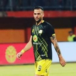 HAJAR PSM Makassar 2-0, Barito Putera Akhiri Catatan Buruk