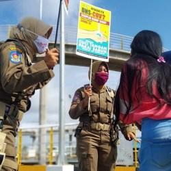 KALSEL SUMBANG 29 Kasus dari Sebaran 1.954 Kasus Baru COVID-19 di Indonesia