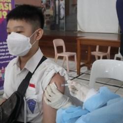 KALSEL SUMBANG 165 dari Sebaran 6.731 Kasus Baru COVID-19 di Indonesia