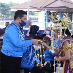 HAORNAS ke 38 Tahun 2021 Resmi Dibuka Walikota Banjarmasin