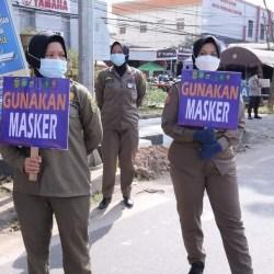 KALSEL SUMBANG 98 Kasus dari Sebaran 3.385 Kasus Baru COVID-19 di Indonesia
